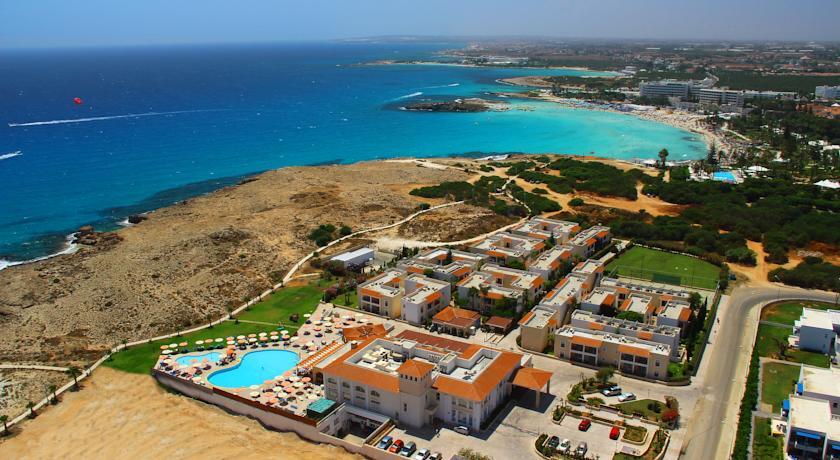atostogos kipre
