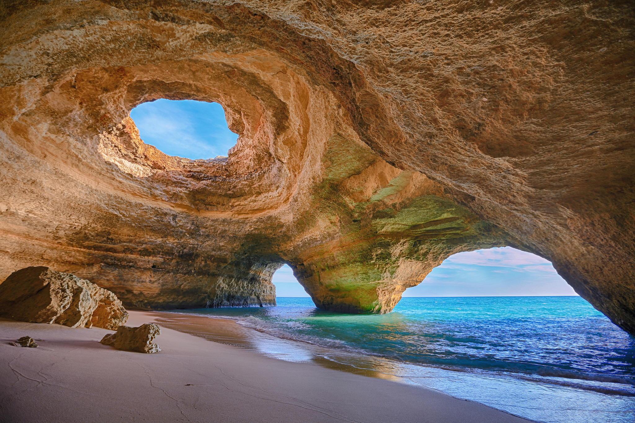 Benagil_Cave_Algarve