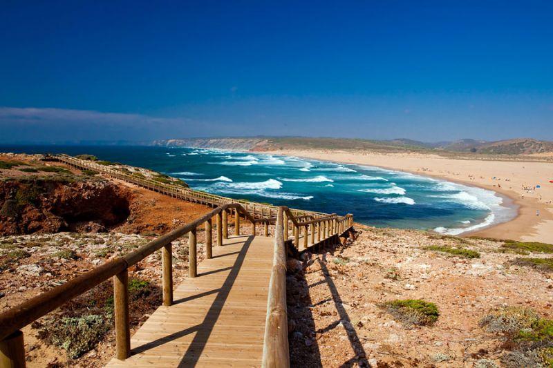 carrapateira_beach